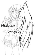 Hidden Angel by JulieHayz13