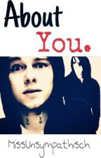 About you (GLPxTaddl) by MrsUnsympathisch