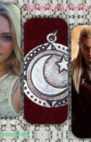 Die Wächterin Des Amuletts 2: Return