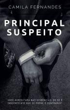 Principal Suspeito by CFernandes_