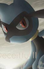 Deceitful II by riolu17