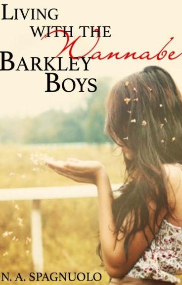 Living with the wannabe Barkley Boys by nillyxx