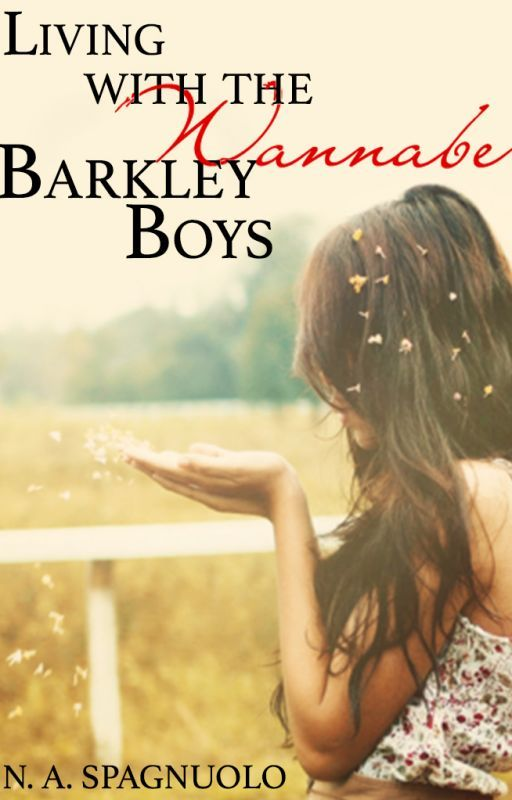Living with the wannabe Barkley Boys by nillyxx