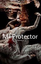 Mi protector (¡A la venta!) #AdventureAwards by SnowFlakePink