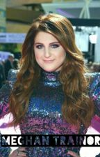 Meghan Trainor by Shhhawnsmuffin