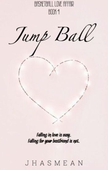 Basketball Love Affair 4: Jump Ball