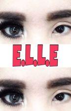 E.L.L.E by skuukz