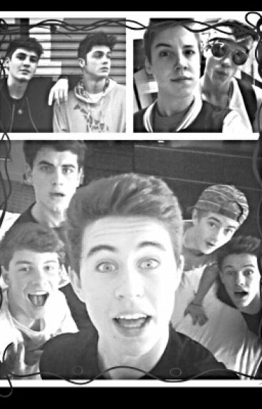 Magcon Smut/Imagines/Preferences