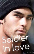 Soldier in Love by faithsunshine-1