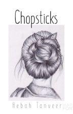 chopsticks by hebahtanv
