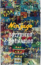 Ninjago Boyfriend Scenarios [REMAKE] by xXxZombie_KILLERxXx