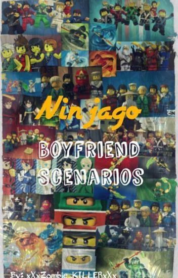 Ninjago Boyfriend Scenarios