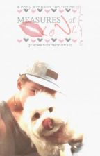 Measures of Love ♥ A Cody Simpson Fan Fiction by CodysPimpson