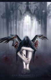 Broken Angel Wings by angiev7