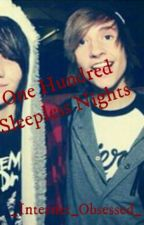 One Hundred Sleepless nights (Kohnnie fanfiction) by _Internet_Obsessed_