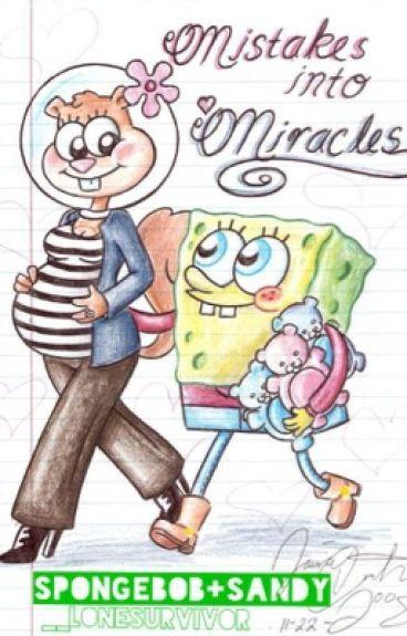 SpongeBob+Sandy