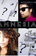 Amnesia by gemalovu2