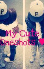 My Cute Oneshots by xxBlueHeartxx
