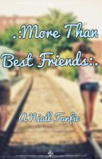 More than Best Friends: N.H by itsDanett