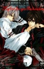 Vampire knight - My love for you bloodsuckers (Kaname x Reader x Zero) by MissV1