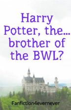 Harry Potter, the... brother of the BWL? by Fanfiction4evernever