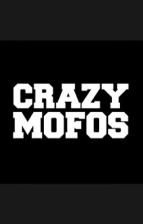 Crazy Mofos by daddy_larryyy