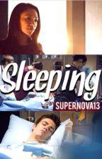 Sleeping by Supernova13