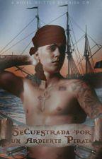 Secuestrada por un ardiente pirata |j.b|  by McCannsSubmissive