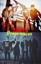 5SOS Perferences by aimsboyd