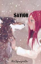 Savior (GirlxGirl) [Lesbian Story] {Discontinued}  by Riz3greym0n
