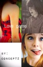 Love Game (A Chandler Riggs Fanfic) <3 by Andy-Eats-Food