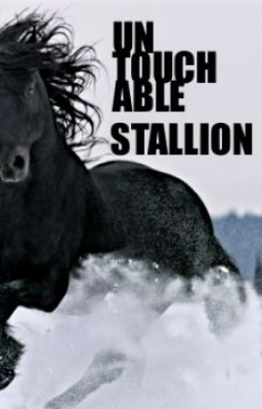 Untouchable Stallion [Poem] by DanielleThe