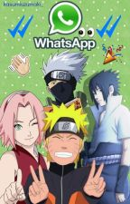 ➳Whatsapp|Naruto| © by kasumiuzumaki_