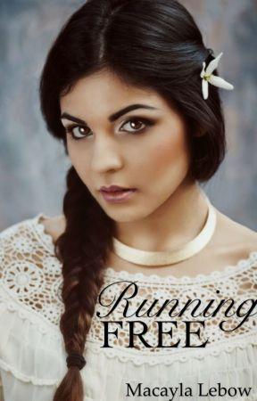 Running Free by TooMuchSWEGforYou