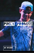 Pinky Promise (Hayes Grier fanfiction) by Rylie32