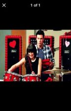 That one night!! Finchel by cheer_is_life102714