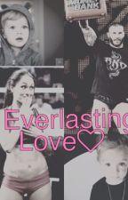 Everlasting love by bellasxmagic
