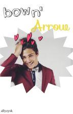 Bow n' Arrow \\ ON HOLD by allyzysk