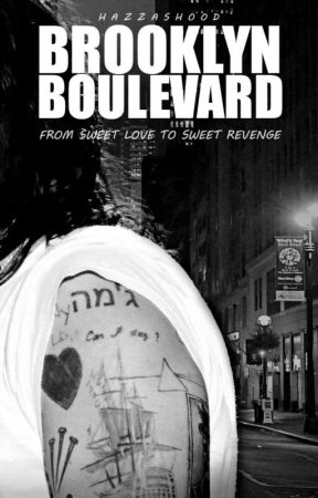 Brooklyn Boulevard || H.S by hazzashood