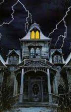 Night of Fright by kyleyoda5