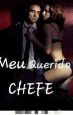 Meu Querido Chefe by 97jully