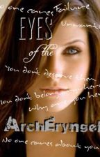 Eyes of the ArchEryngel (Smosh Games Fanfiction) by CompromisedMortality