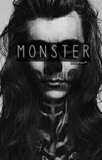 monster 》l.s by imdonegoodbye