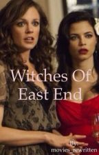 Witches Of East End by movies_rewritten