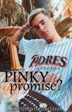 Pinky promise? » Kian Lawley by likethewonderland