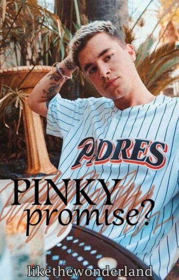 Pinky promise? » Kian Lawley