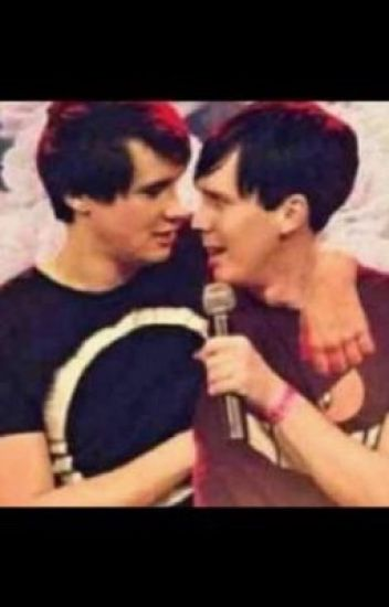 Two kinds of fun {Phan Smut}