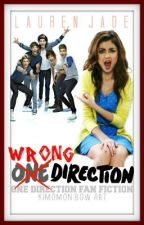 Wrong Direction by LaurenJade11