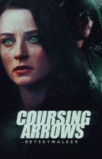 Coursing Arrows ⊳ Oliver Queen [2] by -reyskywalker
