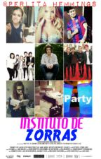 Instituto De Zorras|5sos & 1D by king_collinss